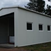 garaz-ocieplony-podwyzszony-dwuspadowy