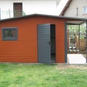 garaz premium pomieszczenie gospodarcze
