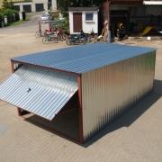 garaz-standard-uchylny
